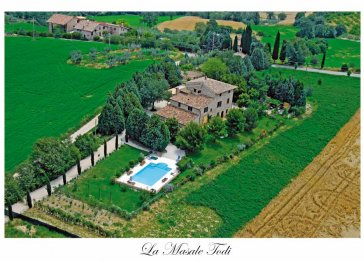 La Masale, beautiful artist house