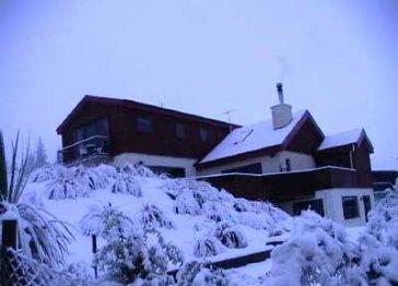 Black Peak Lodge
