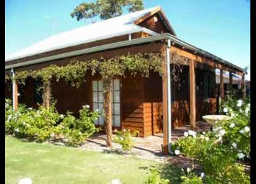 ALN House Fremantle - Holiday & Short Term Accommodation