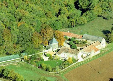 Domaine de la Barraque, country inn, french gastronomy, South France