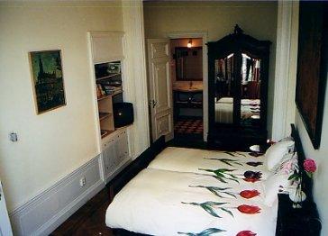 Wildervanck Bed & breakfast
