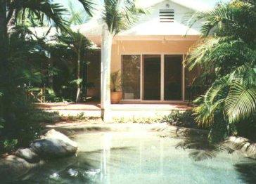 Paradise Villa B & B
