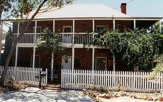Langsford House circa 1873