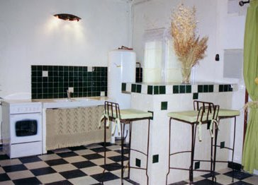 Great studio apartment in the heart of Procence