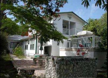 Walton's Mango Manor B&B- Cayman Brac