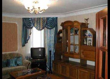 Refurbished apartment on Stefan cel Mare