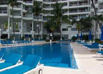 Acapulco Beachfront Condo