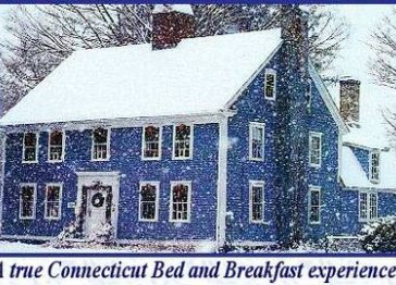 Deacon Timothy Pratt Bed & Breakfast Inn c.1746