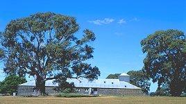 South Mokanger Farm Cottages