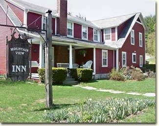 The Mountain View Inn