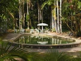 Rainforest Grove Holiday Resort