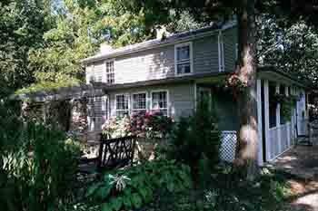 1852 Jacob Swartz House