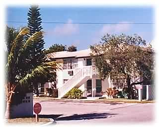 2 bedroom apartment in Freeport, Bahamas