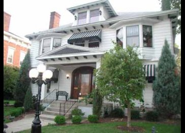 The Linden House Bed and Breakfast