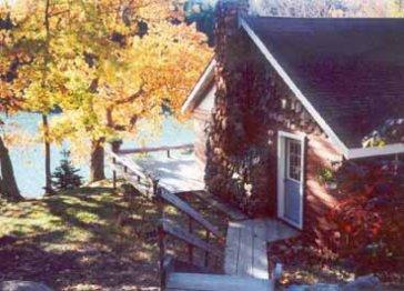 Rental on Deer Isle - Stonington, Maine