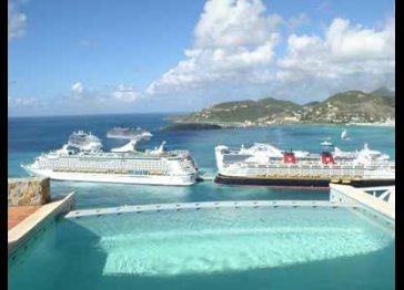 VistaRoyale in St. Maarten/St. Martin