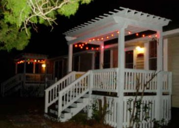 Twin Arbors on Tybee/Pets Welcome