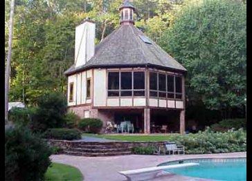 Stone Mountain Carriage House