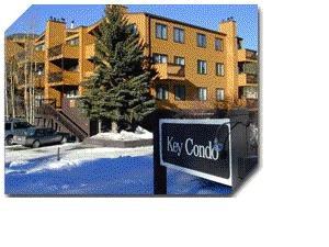 A Keystone Condo, Slopeside