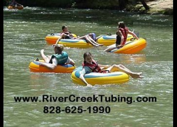 River Creek Cabins