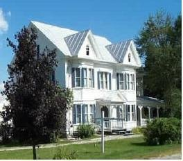 The Perennial Inn, A Maine Bed and Breakfast