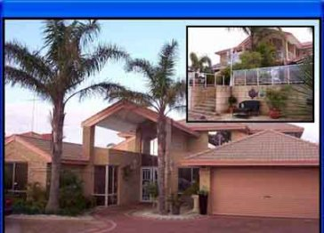 Port Mandurah Canal Bed & Breakfast