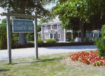 Gowrie House Country Inn