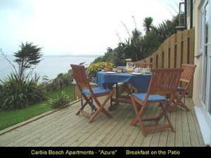 Carbis Beach Apartments - AZURE