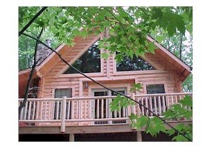 Martinwoods Cabins
