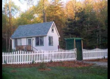 Cottage at Scenic Way