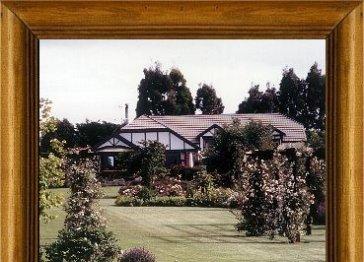 Tudor Park Country Stay& Garden