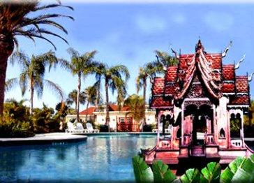 Anna Maria Island - Siam Garden Resort
