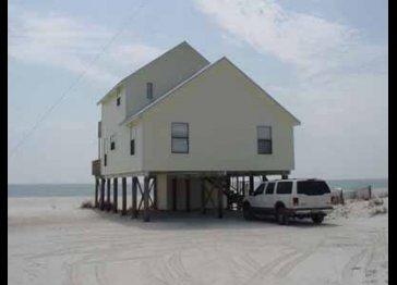 Gulf-Front Beach House, 5BR/5.5BA, Beautiful West Beach!