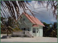 Sea Dreams Villa