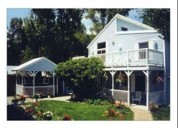 Bettger's Steamboat Springs Vacation Rental