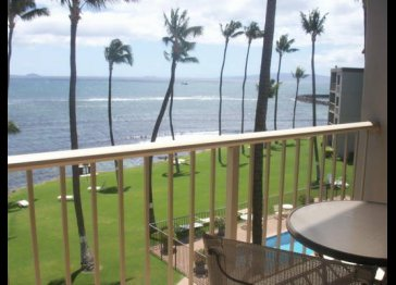 Maalaea Kai -Views Galore -Luxury Penthouse Views