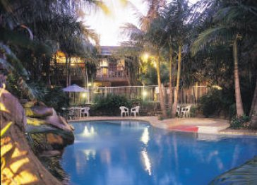 Ulladulla Guest House