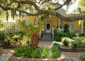 Tybee Island Inn Bed and Breakfast