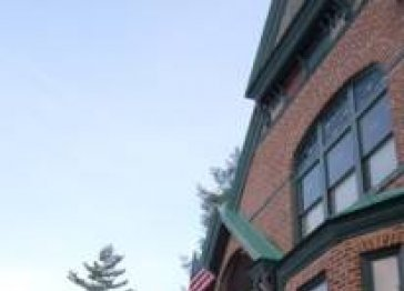 Propsect Hill Bed and Breakfast Inn