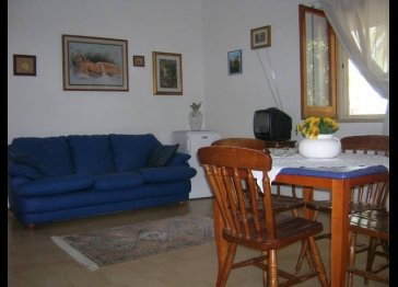 Rent a flat by the sea. Mediterraneo