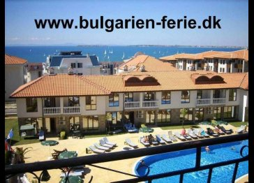 3 rooms holiday apartment