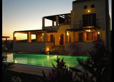 Villa Lahania