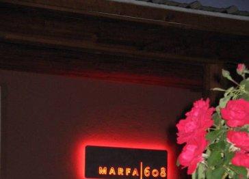 Marfa6o8 Guest House