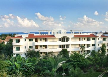 Exclusive Apartments Riviera Maya Suites