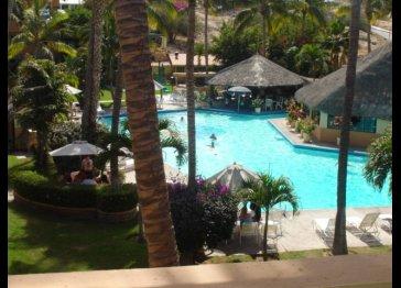 Hacienda-Style Condominium Cabo San Lucas