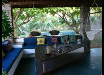 Taiba Beach Villa