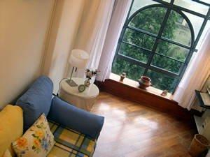 Quintanita Buenos Aires Studio Apartment