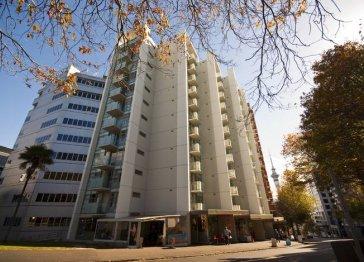 Tetra Waldorf budget apartments