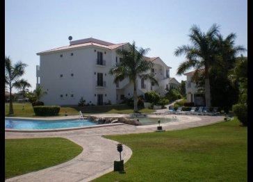 Peaceful Condominium at El Cid Golf Course