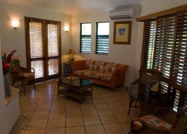 Martinique on Macrossan
